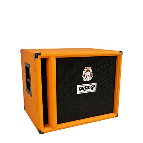 ORANGE 500W Bass Speaker Cabinet with 1x15
