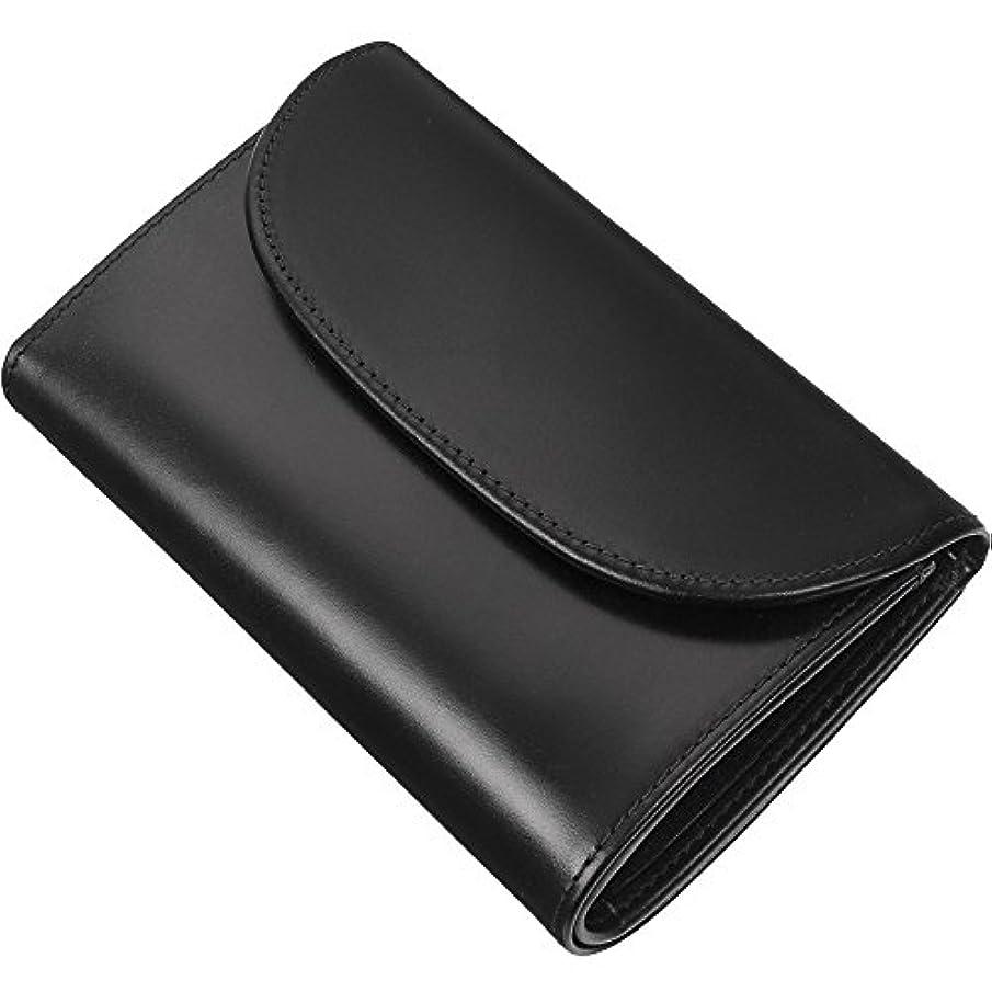 スチールストライククルーズホワイトハウスコックス(Whitehouse Cox) S7660 三つ折り財布 【正規販売店】