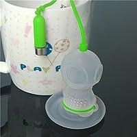 Diver Loose Leaf Tea Strainer Deep Coffee Tea Infusers Makers Bag Mug Filter Kitchen