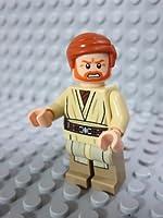 レゴ ミニフィグ【スターウォーズ 535】 Obi-Wan Kenobi_G