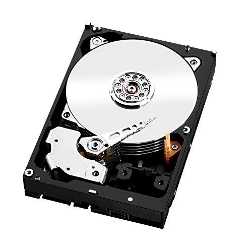 『【国内正規代理店品】Western Digital WD Blue 内蔵HDD 3.5インチ スタンダードモデル 6TB SATA 3.0(SATA 6Gb/s) WD60EZAZ-RT』の3枚目の画像