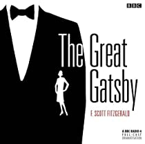 The Great Gatsby (BBC Audiobooks)