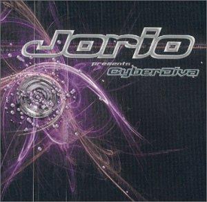 Jorio Presents: Cyber Diva