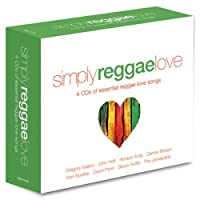 Simply Reggae Love by Various