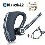 img_【CVC8.0ノイズキャンセリング2019進化版】Three-T Bluetooth ヘッドセット