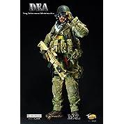 DEA [Drug Enforcement Administration](麻薬取締局 特別捜査官)