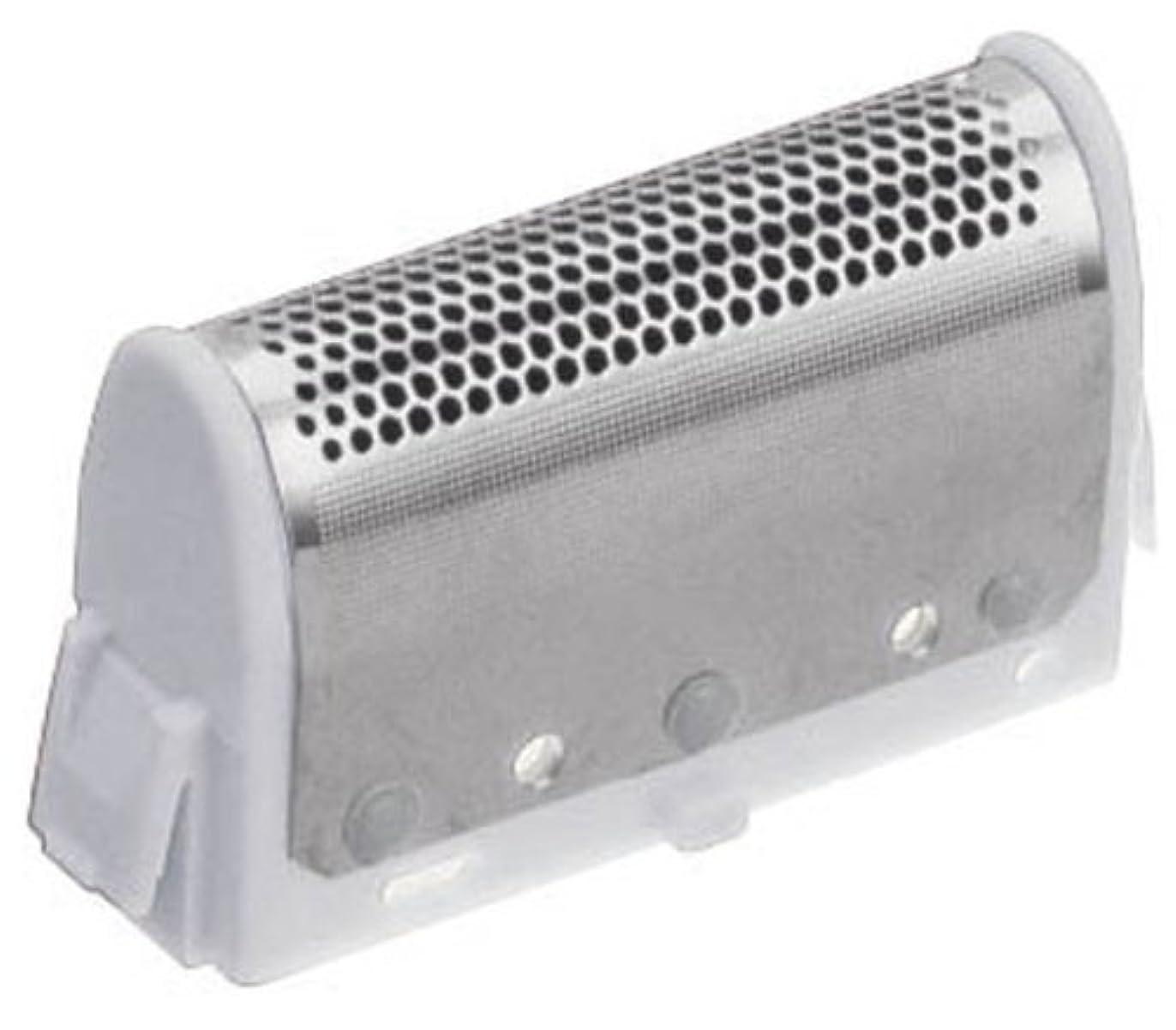 メガロポリス追加みがきますパナソニック 替刃 レディシェーバー用 ES9791