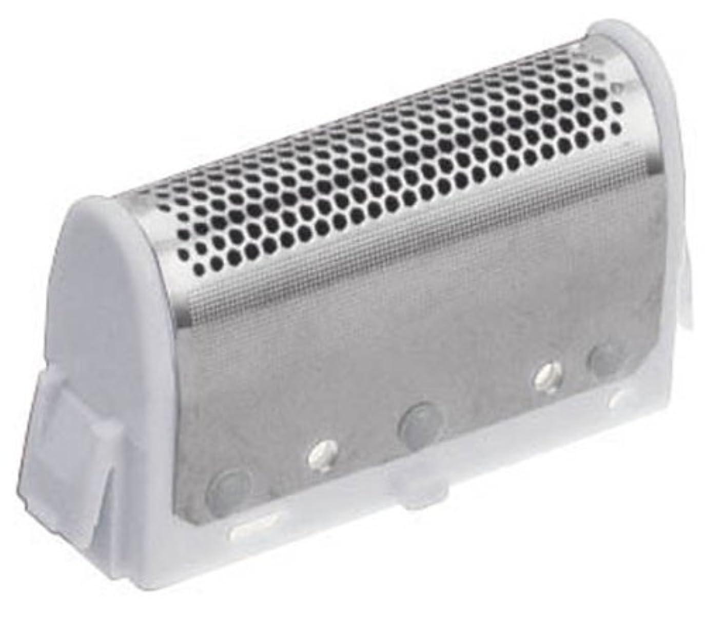 完全に乾く迫害シニスパナソニック 替刃 レディシェーバー用 ES9791
