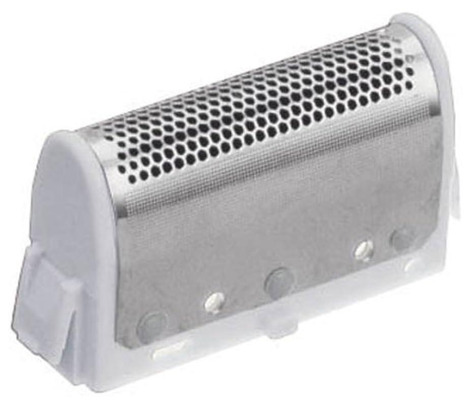 容器逆消費するパナソニック 替刃 レディシェーバー用 ES9791