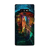 Decalgirl Samsung Galaxy Note 9用スキンシール Gypsy Firefly