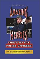 Amazing Heroes: Police Officers [DVD] [Import]