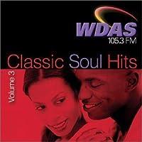 Vol. 3-Classic Soul Hits