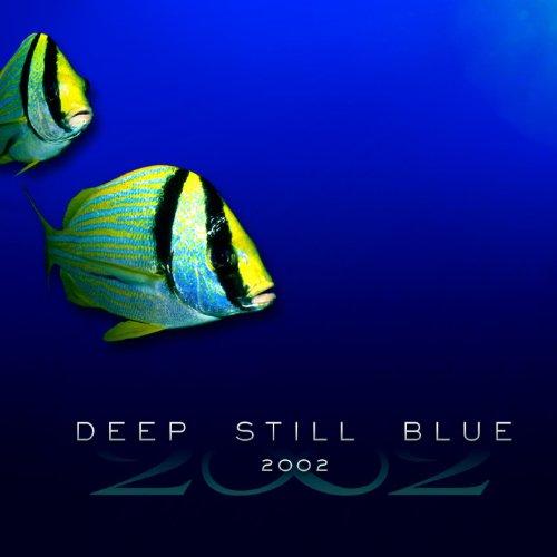 Deep Still Blue
