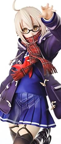 Fate/Grand Order バーサーカー / 謎のヒロインX [オルタ] 1/7 完成品フィギュア