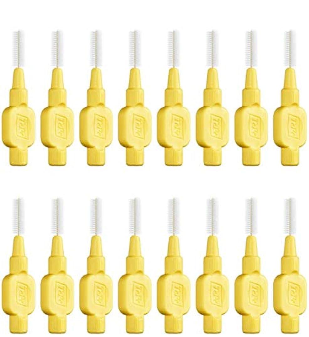 味方ドラフト臨検テペ 歯間ブラシ 極やわらかめ(エクストラソフト)0.7mm 8本入×2袋 (0.7)