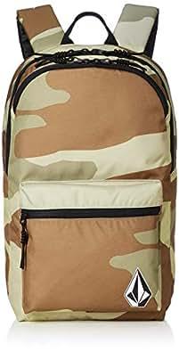 [ボルコム] リュック 18.5L (大判雑誌収納サイズ) [ D6531650 / Academy Bag ] カジュアル バッグ ARM_アーミー