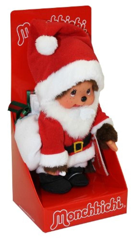 限定 クリスマスモンチッチ2013 サンタ S