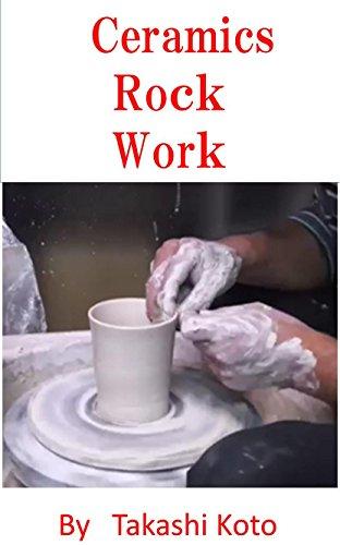 Ceramics rock work