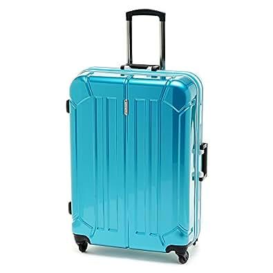 (ワールドトラベラー) World Traveler キャリー 05512 3.ピーコックグリーン
