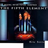 The Fifth Element: Original Motion Picture Soundtrack