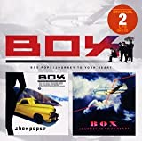 BOX POPS/JOURNEY TO YOUR HEART
