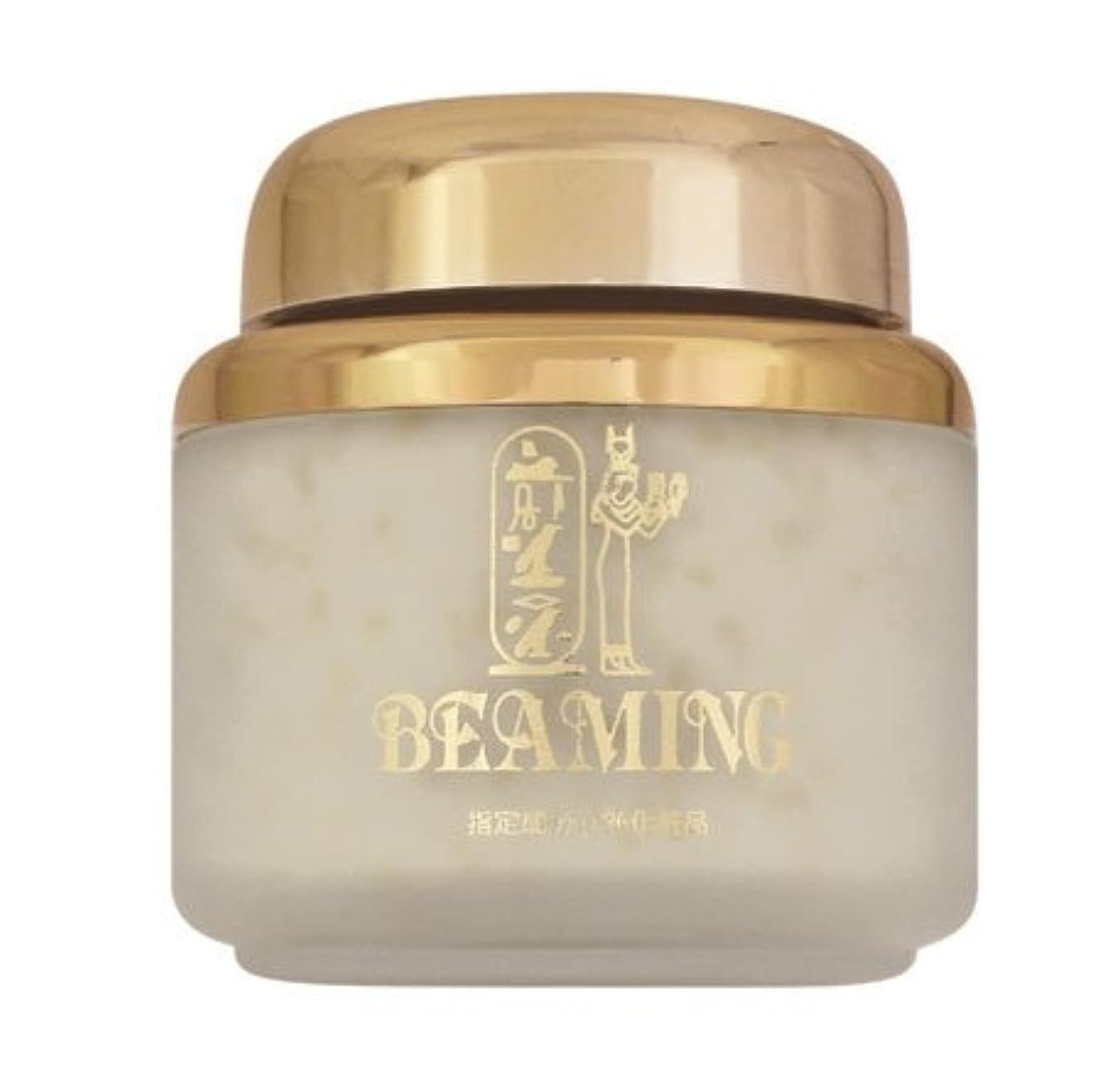 中級ブラザー矛盾ゴールドコスメ ビーミングゴールド ウォッシング 洗顔料 洗顔クリーム100g