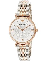 [エンポリオ アルマーニ]EMPORIO ARMANI 腕時計 AR1926 レディース 【正規輸入品】
