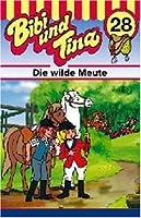 BIBI UND TINA - DIE WILDE MEUTE (1 CD)