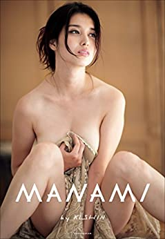 [橋本マナミ]の橋本マナミ写真集 『MANAMI by KISHIN』
