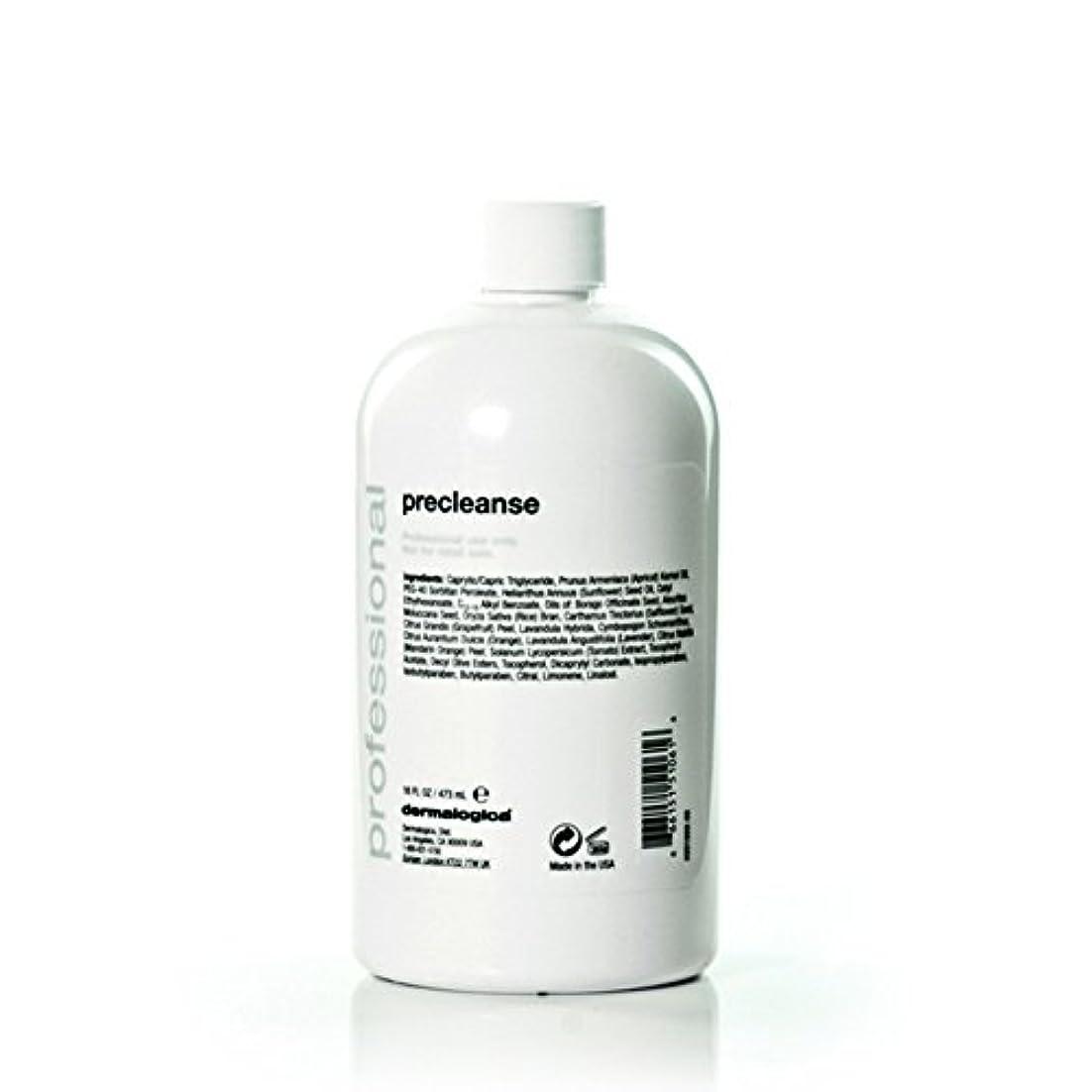 コミットメント約忠実ダーマロジカ PreCleanse PRO (Salon Size) 473ml/16oz並行輸入品