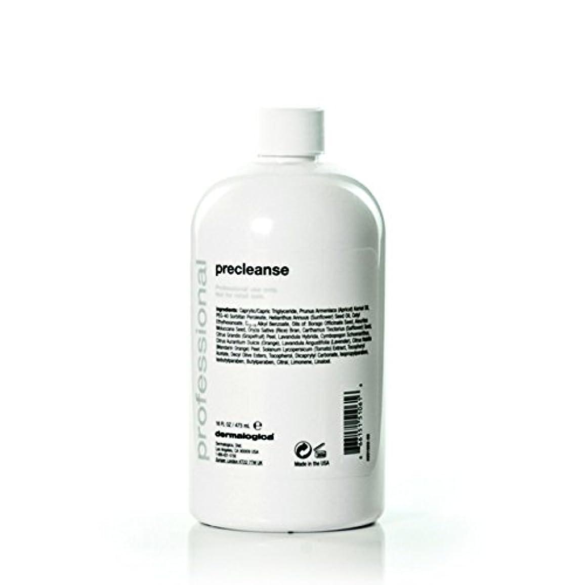 カビ世界的にキャプチャーダーマロジカ PreCleanse PRO (Salon Size) 473ml/16oz並行輸入品
