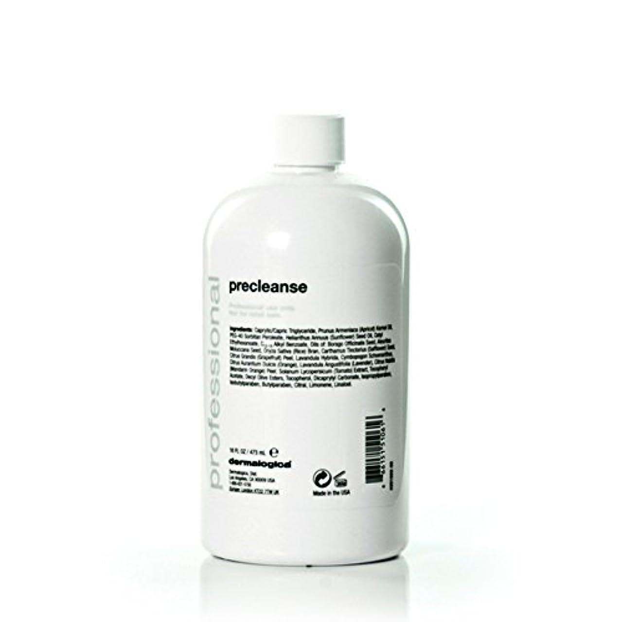 入場料広範囲北方ダーマロジカ PreCleanse PRO (Salon Size) 473ml/16oz並行輸入品