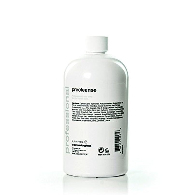 実施する溶接聞きますダーマロジカ PreCleanse PRO (Salon Size) 473ml/16oz並行輸入品