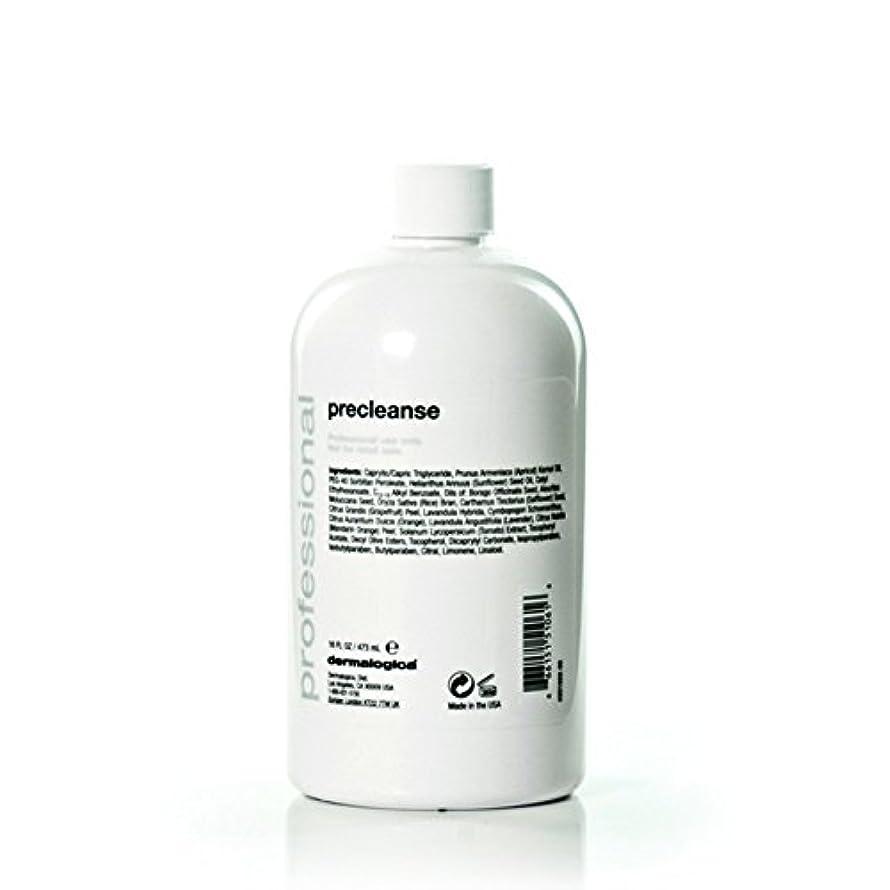 深くクラフトリークダーマロジカ PreCleanse PRO (Salon Size) 473ml/16oz並行輸入品