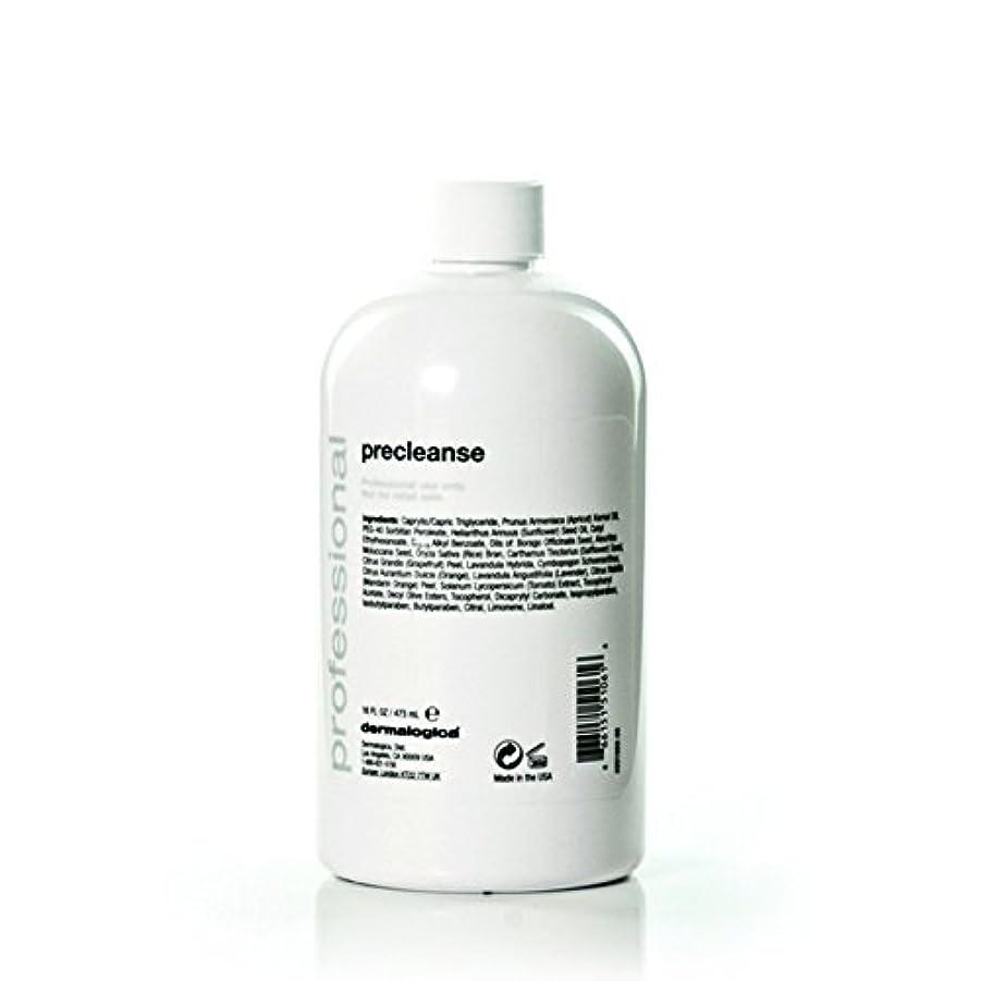 刈る軽く弁護人ダーマロジカ PreCleanse PRO (Salon Size) 473ml/16oz並行輸入品
