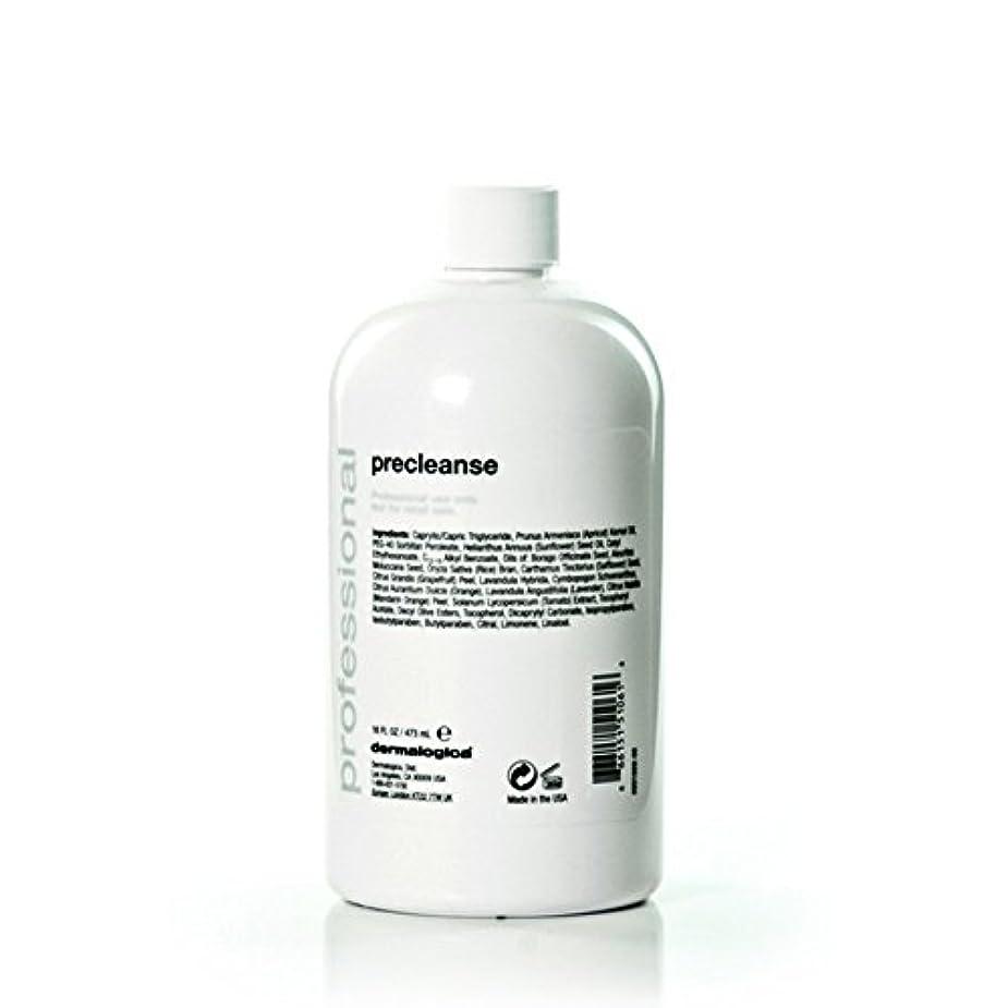 デンプシーナースフォアマンダーマロジカ PreCleanse PRO (Salon Size) 473ml/16oz並行輸入品