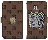 ロード・エルメロイII世の事件簿 アッド 手帳型スマホケース 148