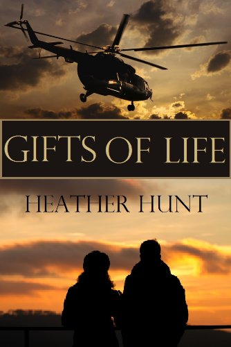 Download Gifts of Life: Flight Nurse Christian Fiction (The Gift Series Book 1) (English Edition) B007HHNYK2