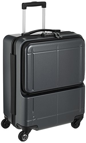 [プロテカ] スーツケース 日本製 マックスパスH2s 3年保...