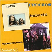 Freedom at Last/Through Th