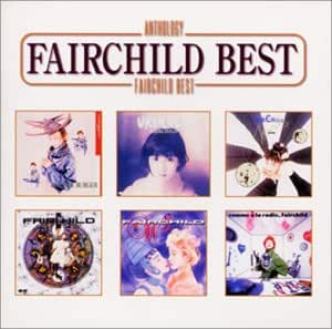 Anthology FAIRCHILD best