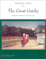 Reader's Guide to the Great Gatsby: Resources for Reading and Discussion