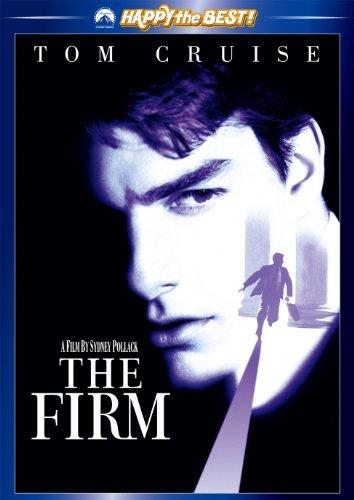 ザ・ファーム 法律事務所 [DVD]の詳細を見る