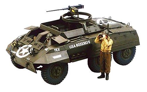 1/35 MM M20高速装甲車 35234