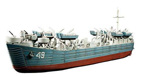 AFVクラブ 1/350 第二次世界大戦 アメリカ軍 LST-1 戦車揚陸艦 プラモデル SE73515