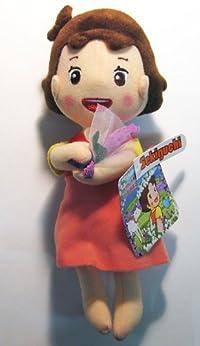 アルプスの少女ハイジ 北海道限定 ハイジ ぬいぐるみS