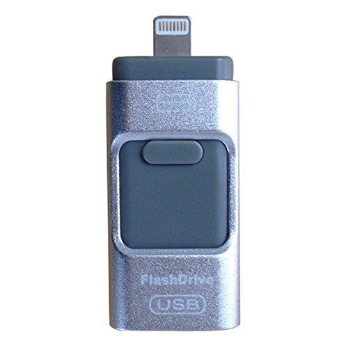 i-USB-Storer スマホ用USBメモリ iFlash...