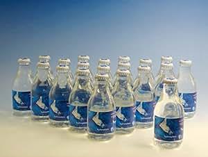 ハイドロキシダーゼ 天然微発泡ナチュラルミネラルウォーター瓶 200ml×20本