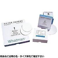 ワットマン定性濾紙 No.1 1001-110(110mm)100入