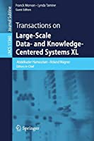 Transactions on Large-Scale Data- and Knowledge-Centered Systems XL (Lecture Notes in Computer Science)